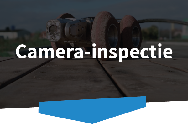 Disoma NV | Camerainspectie